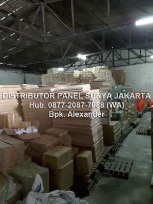 distributor solar cell jakarta